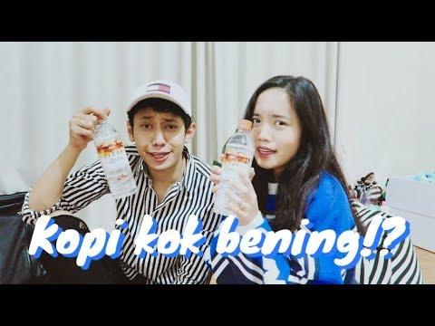 KOPI BENING JEPANG!? REVIEW