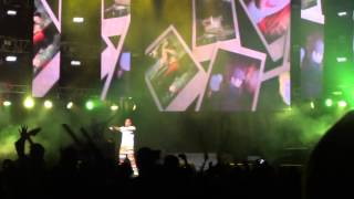 B.O.B. - Airplanes - Watsons Music Festival Malaysia