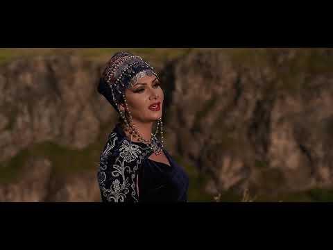 Marina Ter-Mkrtchyan - Krunk (2020)