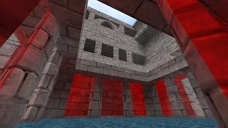 Half-Life - Unreleased Deathmatch Map
