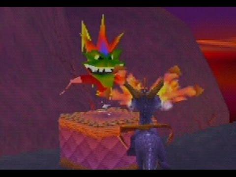 Download Spyro the Dragon - Jacques