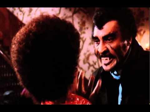 Scream Blacula Scream Official Trailer #1 - Richard Lawson Movie (1973) HD