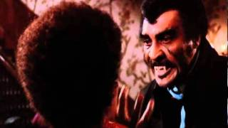 Scream Blacula Scream Official Trailer #1 - Richard Lawson Movie (1973) HD