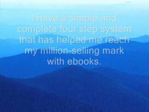 Write a Best Selling Ebook