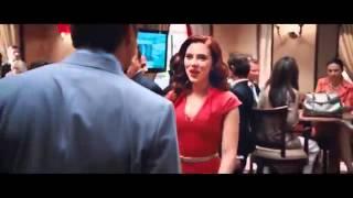 Marvel - Black Widow - Official Movie Trailer 2020