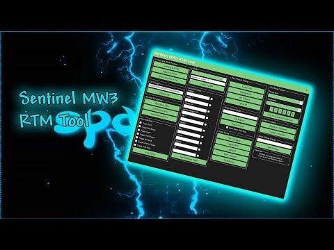 Best MW3 RTM Tool CCAPI 2 70![Clean Design,Good Options