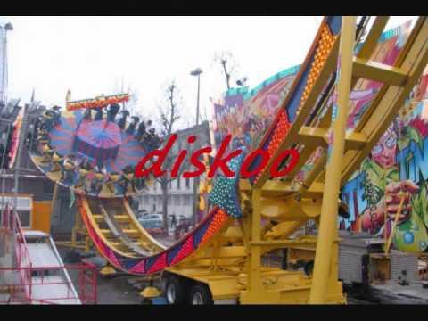 Los Mejores Juegos Mecanicos Y Ferias De El 2012 The Best Amusement