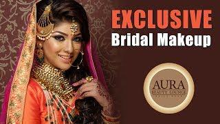 AURA Beauty Lounge   Exclusive Bridal Makeup