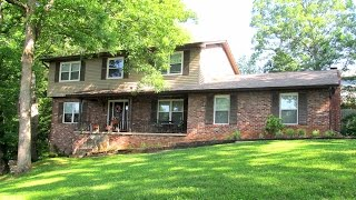 Video of 1925 Northwood Drive | Knoxville Tennessee Real Estate & Homes | Stonebrook