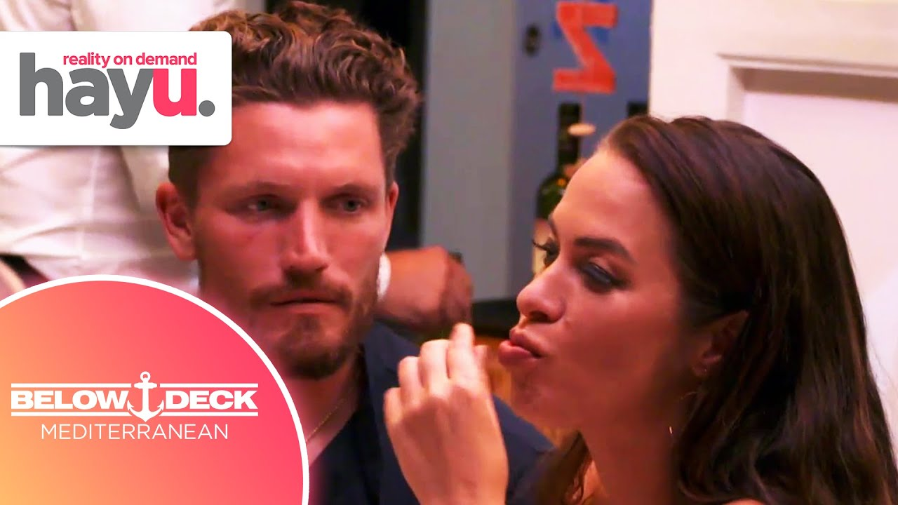 """Download """"They're A Terrible Match!"""" Jess & Rob's Dinner Feud 