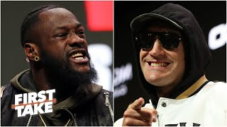 Deontay Wilder vs. Tyson Fury II keys to victory | First Take
