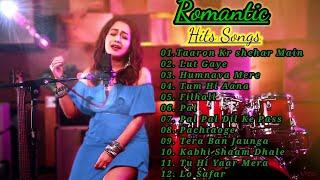 Best Of Neha Kakkar | To 20 Bollywood Hits Songs | Bollywood Hindi Songs, jubin nautiyal, arijit, kk