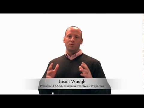 A year end message from Jason Waugh