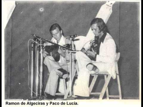 Paco de Lucía & Ramón de Algeciras - Los piconeros