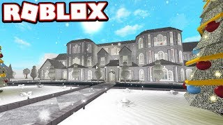 DON'T PLAGIARIZE PEOPLE'S BUILDS!!! | Subscriber Tours (Roblox Bloxburg)