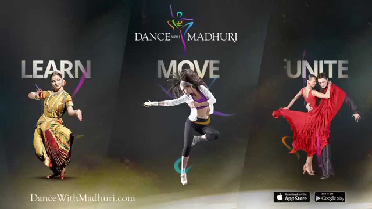 5 Reasons to Learn Dance Online   Dance With Madhuri