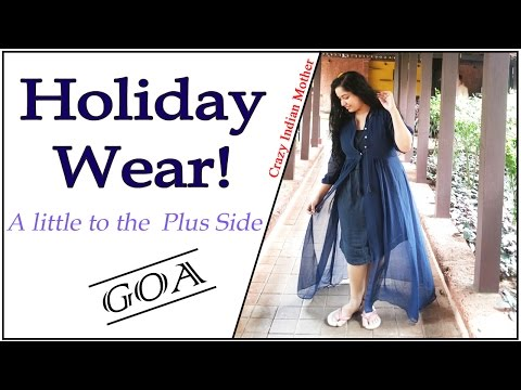 What To Wear In Goa | Woman Lookbook | Beach Holiday