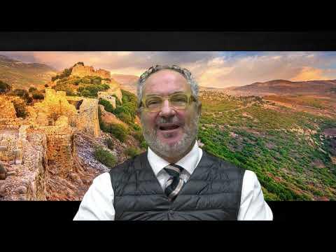 POURQUOI HABITER EN ERETS ISRAEL - Episode 19, un jeune fille au dessus toutes les autres !