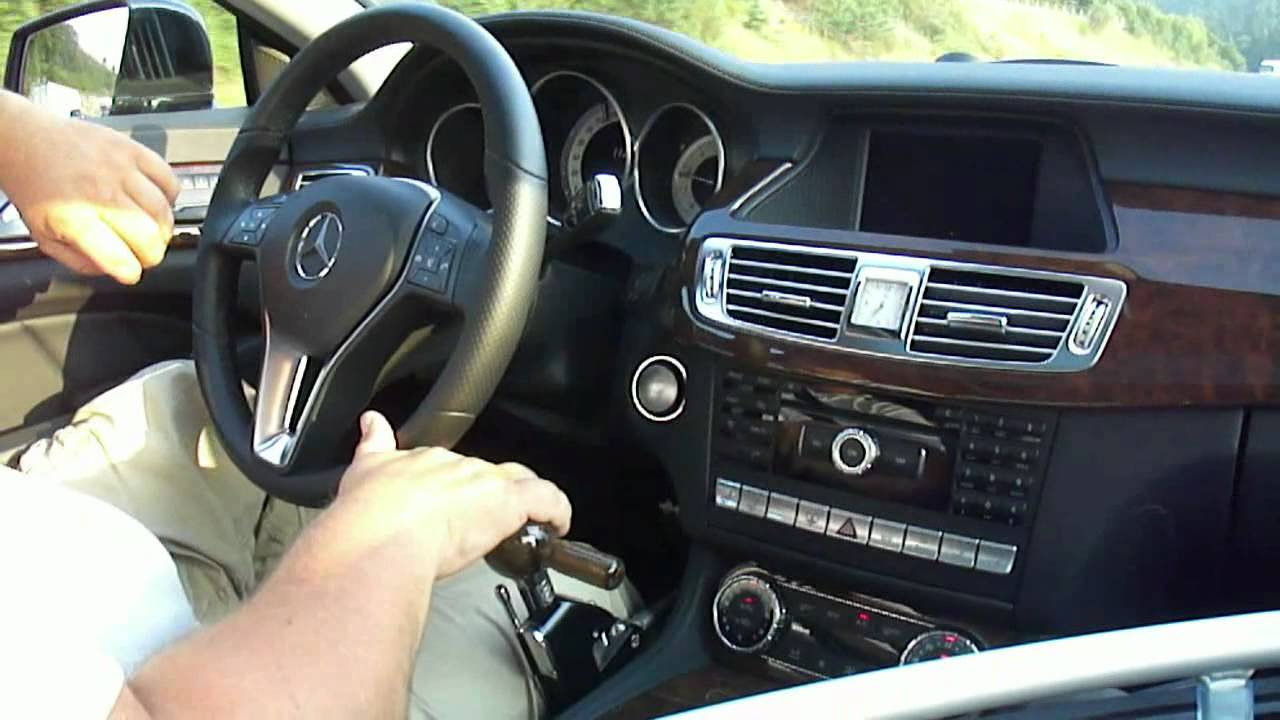 Hand Controls For Cars >> Driving With Hand Control Http Www Hand Control Car Eu Youtube