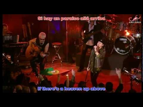 SCORPIONS - Under The Same Sun - Subtitulado Esp/Ing.avi
