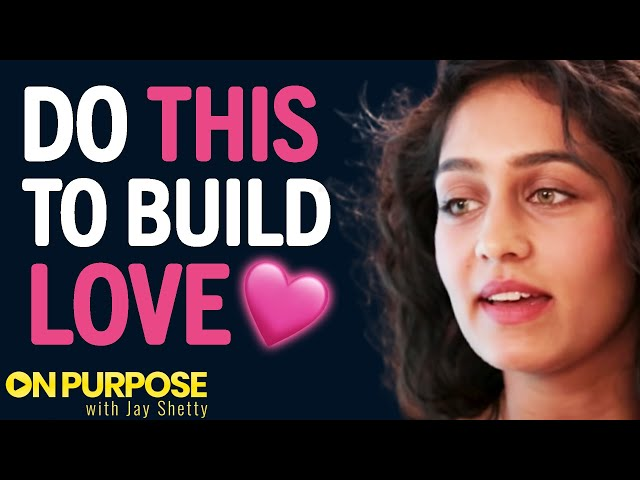 How To Build A STRONGER Relationship During DIFFICULT TIMES! | Radhi Devlukia Shetty & Jay Shetty