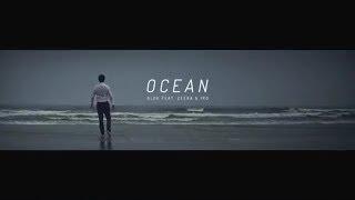 alok zeeba iro – ocean lyriclyrics video