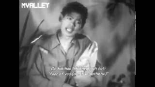 OST Istana Impian 1953 - Mencari Pasangan - Lena, S Shamsudin