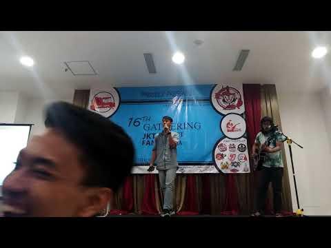 VVYN - Rangga Pranendra 16th GEJ Surabaya