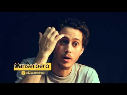 Primera entrevista a Canserbero en Republica Dominica desde RSK FAMA FILMS para Musica de Calle TV