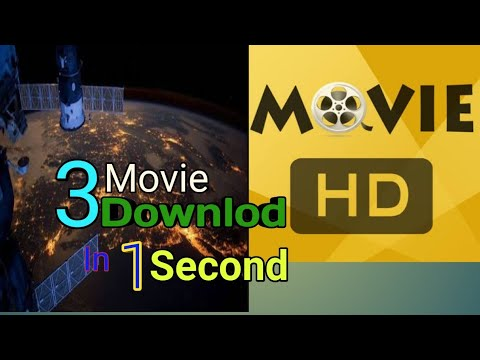 3 Movie Downlod in 1 Second