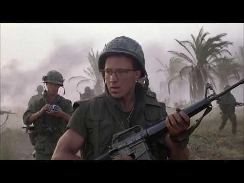 Vietnam War - Paranoid (Black Sabbath)