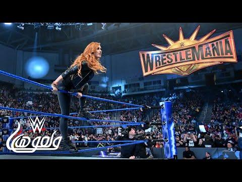 WWE Wal3ooha: بيكي لينش متأكدة من انتهاء عهد شارلوت فلير في الحلبة