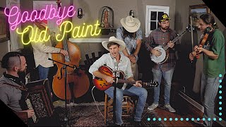 Goodbye Old Paint (I'm Leaving Cheyenne) by Baxter//Elkins with WATER TOWER Directed by Rob Zimiga