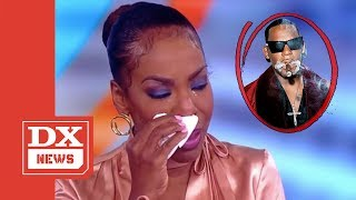 R. Kelly's Ex-Wife Andrea Kelly Describes A Moment When He Almost Ended Her Life