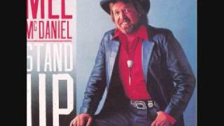Mel McDaniel - Stand Up