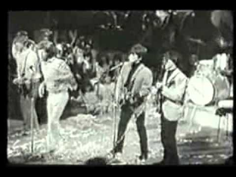 The Rolling Stones - 19th Nervous Breakdown live