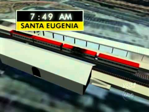 March 11, 2004  Madrid Train Bombings   Video   ABC News