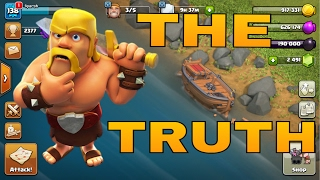 The TRUTH about UPDATE 🔸SUPERCELL exposed🔸FAQs answered 🔸Clash of Clans