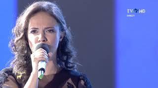 19 Raluca Blejusca - Oameni (LIVE Golden Stag 2018)