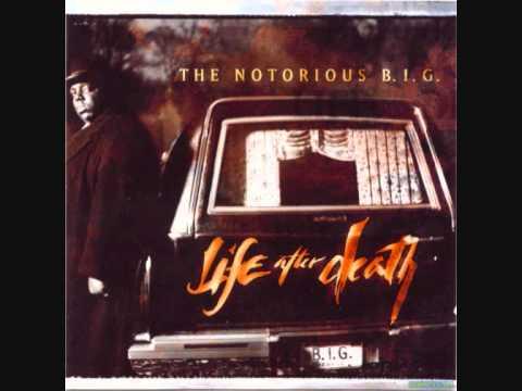 The Notorious B I G    Hypnotize Instrumental