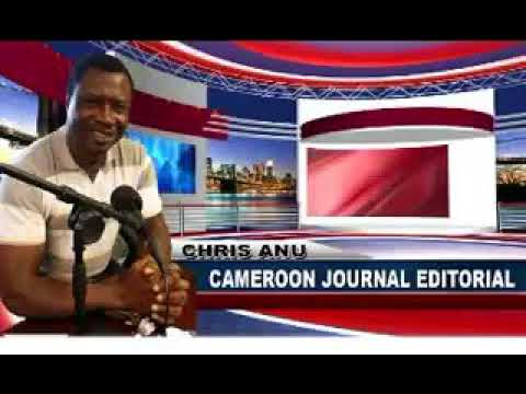 'Donald Trump's message to the Southern Cameroonians' by Chris Anu of Cameroon Journal