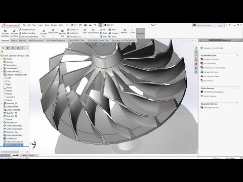 Geomagic® Design X™ Overview
