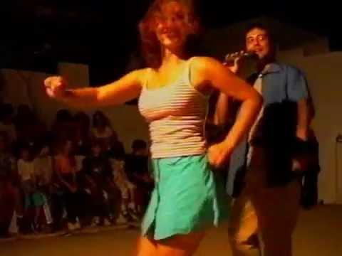 """ARCHIVOS TELECUMI AÑO 1997 """"Karaoke de verano Costa Blanca"""""""