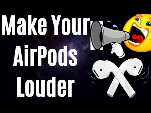 8 Tips to Make Your Apple Airpods Louder: Fix Your quiet Airpods