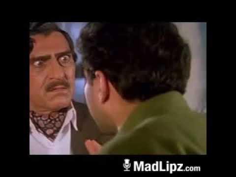 Gandi Galiyan Funny