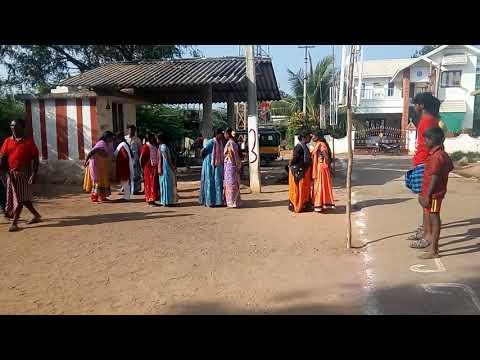 Cheranmahadevi Arunthathiyar colony 4year pongal vila(1)