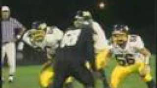 WSIL TV 3 Sports Extra Oct 12th 618football