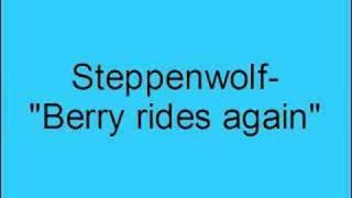 Play Berry Rides Again