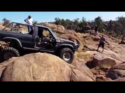 Greater Austin Toyota Off-Road at Katemcy Rocks 2