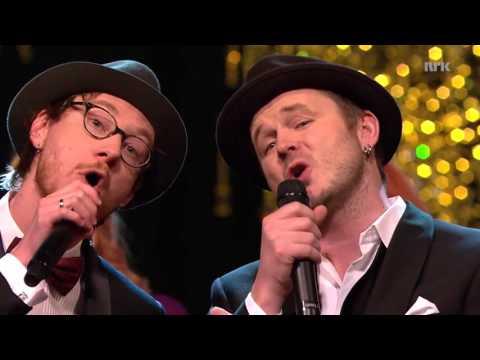 Adam Douglas & Knut Anders Sørum - please come home for christmas